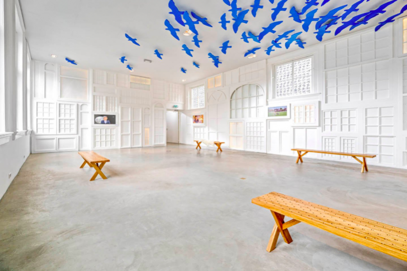 12 Design Ideas For The Ceiling In Your Pop Up Store