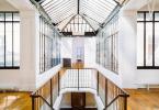 showrooms parisiens