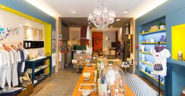 location boutique paris